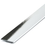 PR Profil S18 Silver Gloss