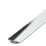PR Profil L 18 Silver Gloss