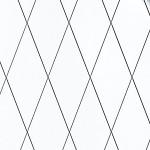 MS Diagonal Silver 15x15 flex. Classic