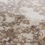 SG Lace White/Vintage Brown AR+